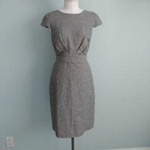 J Crew   sheath dress